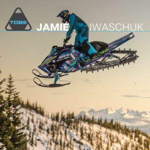 Jamie Iwaschuk