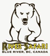 Blue river Safari