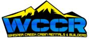 WCCR Logo